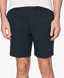 "Original Penguin Men's 8"" Slim-Fit Shorts"