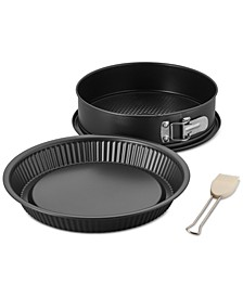 Cookin' Italy Cake Pan Set