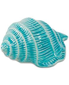Madison Park Shell Ceramic Shell Shaped Decor