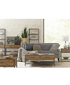 Gatlin Living Room Collection, Created for Macy's