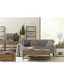 Gatlin Living Room Furniture Collection, Created for Macy's