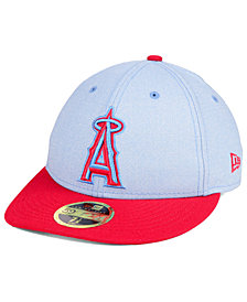 New Era Los Angeles Angels Father's Day Low Profile 59FIFTY Cap