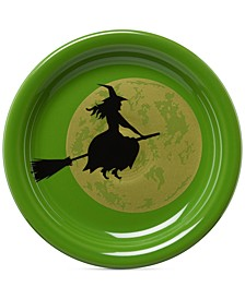 Moon Witch Appetizer Plate