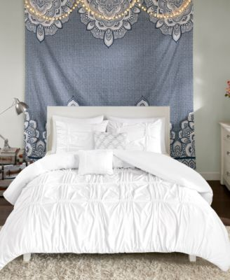 Benny 4-Pc. Twin/Twin XL Comforter Set