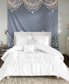 Benny 5-Pc. Full/Queen Comforter Set