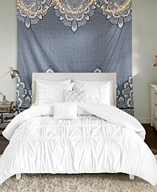 Intelligent Design Benny 5-Pc. Full/Queen Comforter Set