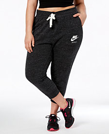 Nike Plus Size Sculpt Capri Pants
