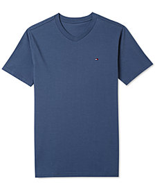 Tommy Hilfiger Big Boys V-Neck Cotton T-Shirt