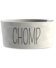 TarHong Ceramic Chunky Medium Pet Bowl