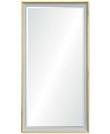 Dixie Decorative Mirror, Quick Ship