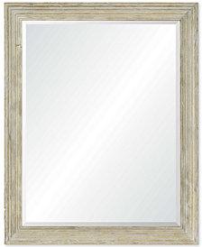 Dora Decorative Mirror, Quick Ship