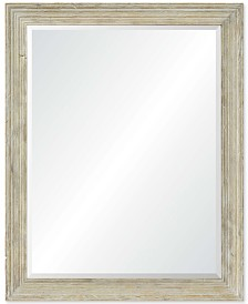 Dora Decorative Mirror, Quick Ship
