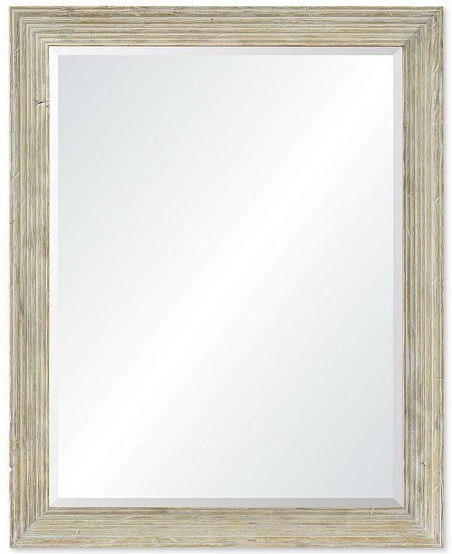 Furniture Dora Decorative Mirror, Quick Ship