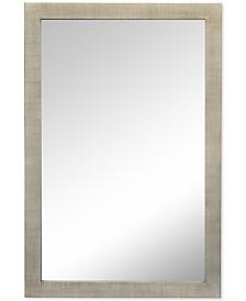 Emery Wall Mirror, Quick Ship