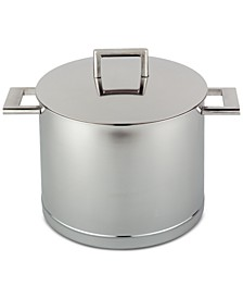 John Pawson 8.5-Qt. Stainless Steel Stockpot & Lid
