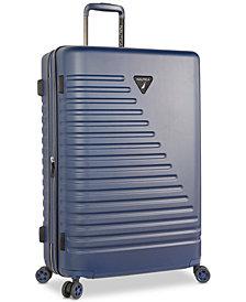 "Nautica Flagship 28"" Expandable Hardside Spinner Suitcase"