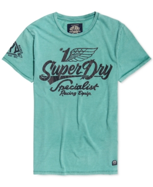 Superdry Men's Premium...