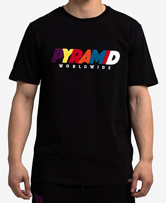 mens-graphic-t-shirt by black-pyramid