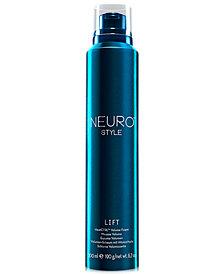 Paul Mitchell Neuro Style Lift HeatCTRL Volume Foam, 6.7-oz., from PUREBEAUTY Salon & Spa