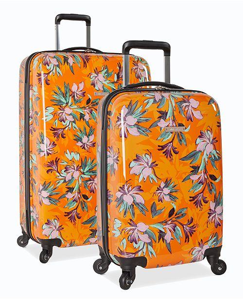 Nine West Outbound Flight Hardside Luggage Collection