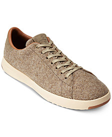 Cole Haan Men's GrandPro Tennis Sneakers