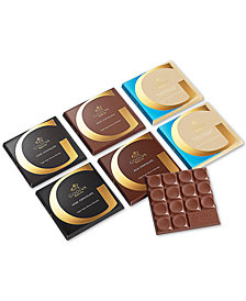 Godiva Chocolate Bar Tasting Set
