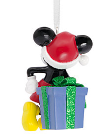 Hallmark Mickey Mouse Vintage-Look Ornament