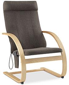 HoMedics 3-D Shiatsu Massaging Lounger