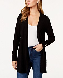 Open-Front Cardigan, Created for Macy's