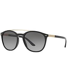 Giorgio Armani Sunglasses, AR8088 53