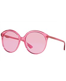 Sunglasses, GG0257S 59