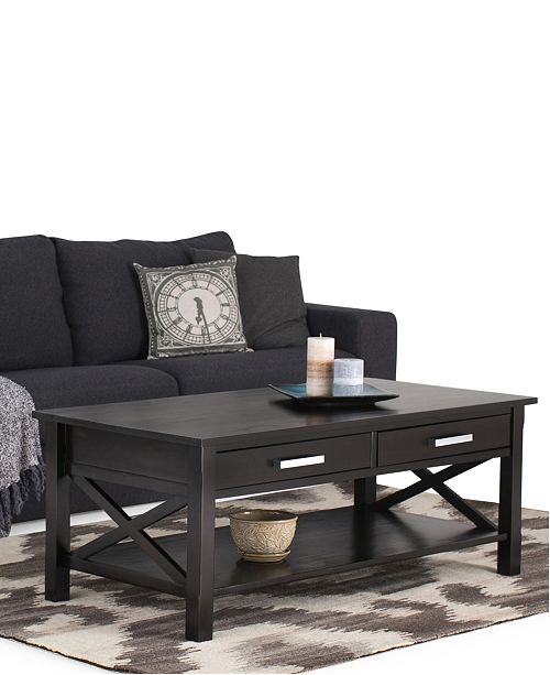 Furniture Stores In Kitchener Waterloo: Furniture Rockville Coffee Table, Quick Ship