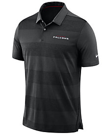 Nike Men's Atlanta Falcons Early Season Polo