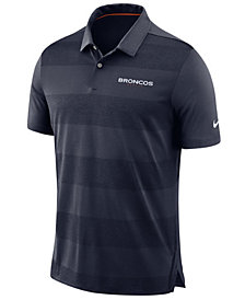 Nike Men's Denver Broncos Early Season Polo