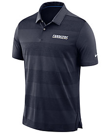 Nike Men's Los Angeles Chargers Early Season Polo
