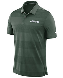 Nike Men's New York Jets Early Season Polo