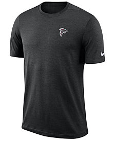 Nike Men's Atlanta Falcons Coaches T-Shirt