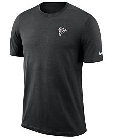 Nike Men's Atlanta Falcons Coaches T-Shirt