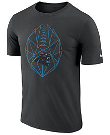 Nike Men's Carolina Panthers Icon T-Shirt