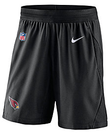 Nike Men's Arizona Cardinals Fly Knit Shorts