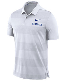 Nike Men's Kentucky Wildcats Early Season Coaches Polo