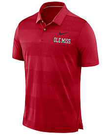 Nike Men's Ole Miss Rebels Early Season Coaches Polo