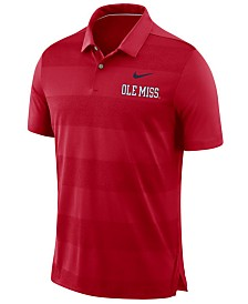 Nike Men's Ole Miss Rebels Early Season Coaches Polo