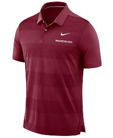Nike Men's Washington State Cougars Early Season Coaches Polo
