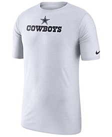Men's Dallas Cowboys Player Top T-Shirt 2018