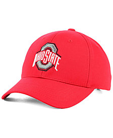 Top of the World Ohio State Buckeyes Fan Favorite Snapback Cap