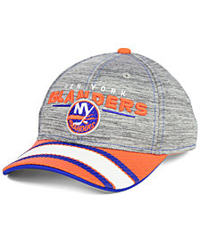 Outerstuff Boys' New York Islanders Second Season Player Snapback Cap