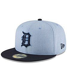 New Era Detroit Tigers Father's Day 59FIFTY Fitted Cap 2018