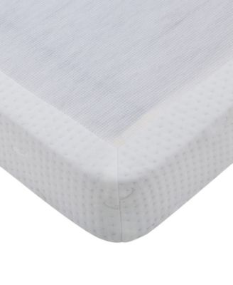 "Hercules 4"" Box Spring, Quick Ship- Twin"