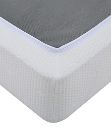 "Sleep Trends Hercules 7.5"" Box Spring, Quick Ship- Twin"